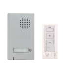 Front Door Video Intercom