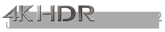 4k HDR DHCP2.2