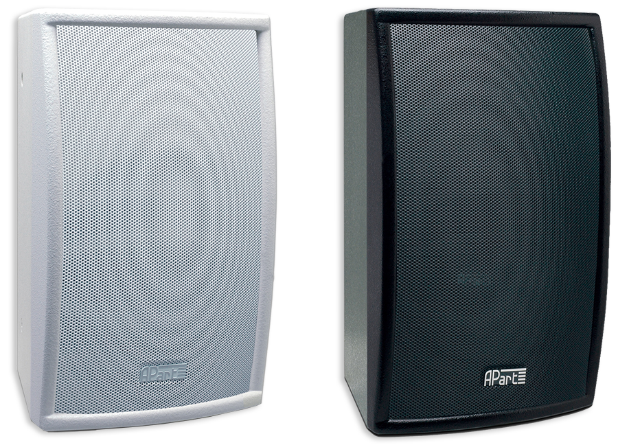 "Apart MASK8F 8"" 2-Way Full Range Loudspeaker"