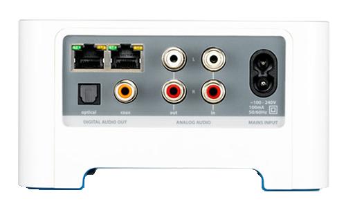 Sonos Connect Un Powered Zoneplayer Av Australia Online