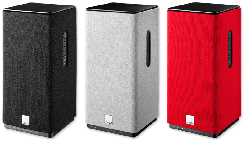 Dali Kubik Free Powered Bluetooth Speaker