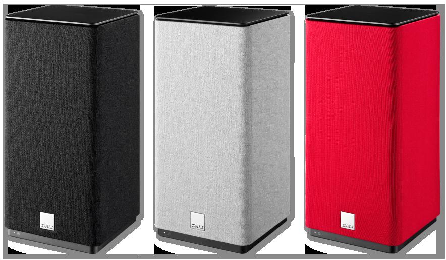 Dali Kubik Xtra Passive Speaker For Kubik Free