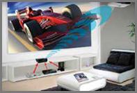 Epson Projector - Wireless HDMI