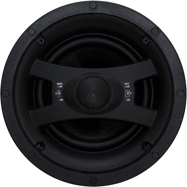"""EarthQuake ECS8.0 8"""" Edgeless In-Ceiling Speakers"""