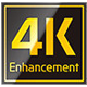 Epson's 4K Enhancement Technology
