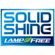 Solid Shine Lamp Free