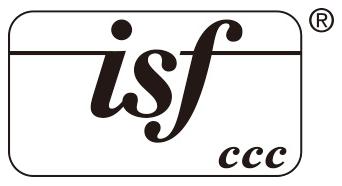 ISFccc® Certification