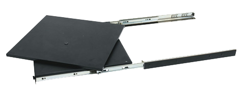 Middel Atlantic REB series equipment base