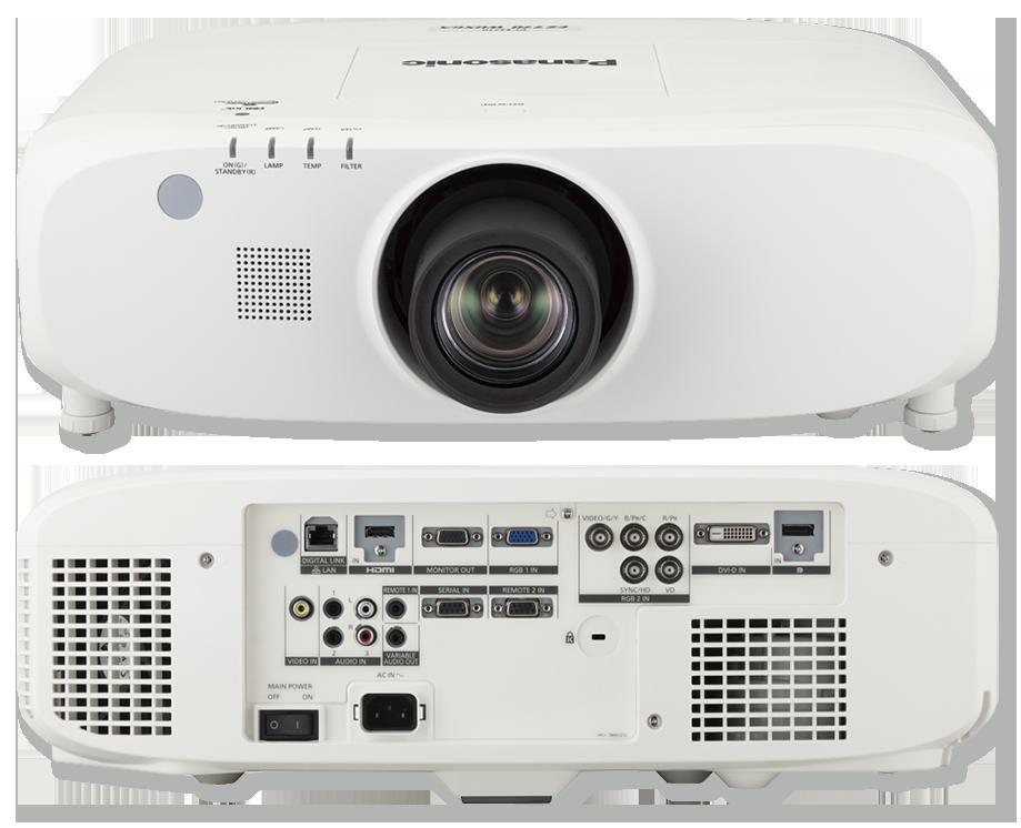panasonic pt ew730ze wxga 7000 lumens large venue lcd projector av rh avaustralia com au Panasonic.comsupportbycncompass Panasonic Technical Support