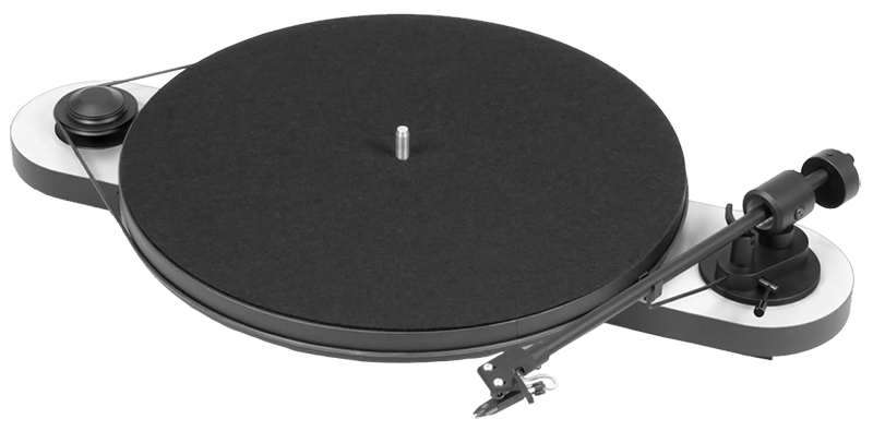 Pro-Ject Elemental manual turntable