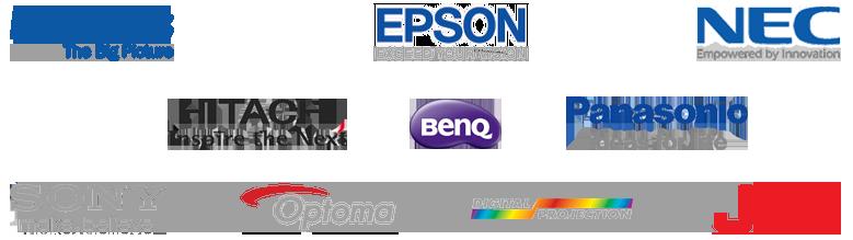 projector brands