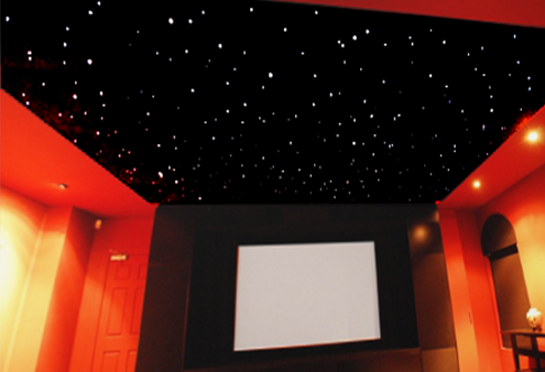 Screen science skynight stunning led star ceiling panel av skynight star ceiling panels mozeypictures