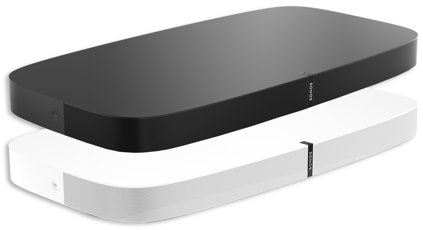 Sonos PlayBase Wireless Soundbar for TVs