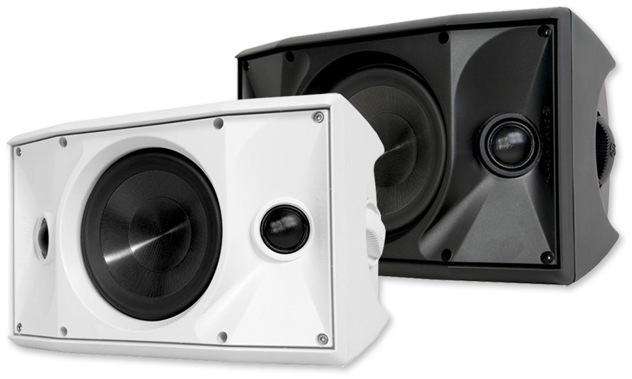 speakercraft oe6dt 6 5 dual voice coil indoor outdoor speaker av australia online. Black Bedroom Furniture Sets. Home Design Ideas