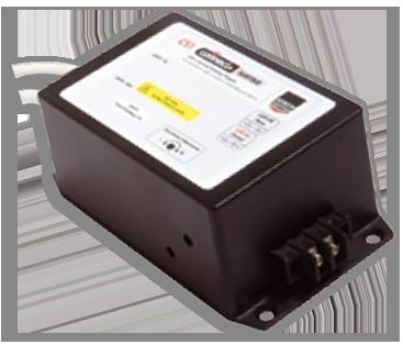 ST Connect iSense Current Sensing Trigger